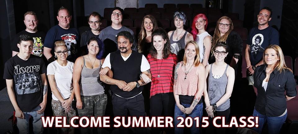 Tom Savini - Official Website